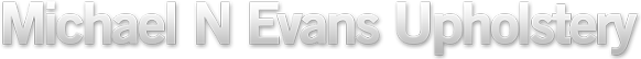 Michael N Evans Upholstery logo